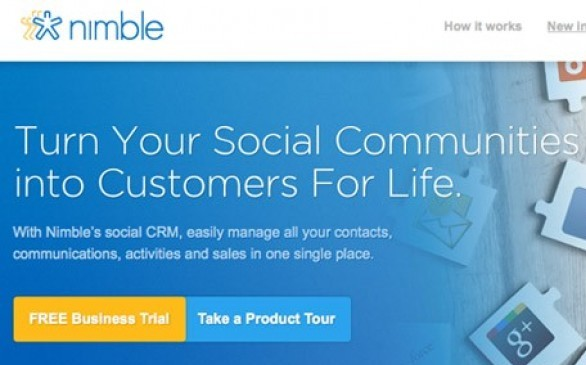 Nimble Review - Republik http://republikconsulting.com